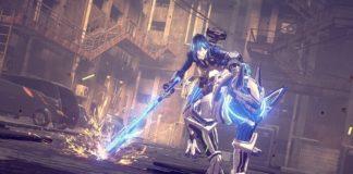 Astral Chain a receber reviews negativas por ser um exclusivo Nintendo Switch