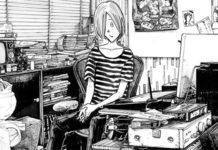 Criador de Boa Noite Punpun lança ensaio sobre criação mangá