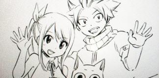 Criador de Fairy Tail agradece apoio dos fãs