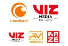 Crunchyroll torna-se o investidor maioritário na Viz Media Europe