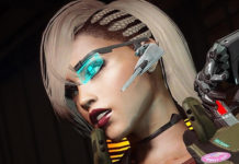 Cyberpunk 2077 vai ter multiplayer