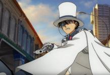 Detective Conan: Fist of Blue Sapphire ganha 16.8 milhões de euros na China