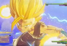 Dragon Ball Z: Kakarot mostra a Saga Androides e Cell