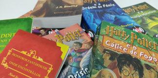Escola católica remove livros de Harry Potter