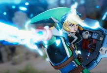 Fãs colocam Link em Overwatch