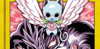 Fairy Tail: Happy no Daibouken passa totalmente para o digital