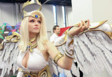 Fotos OtakuPT: Gamescom 2019