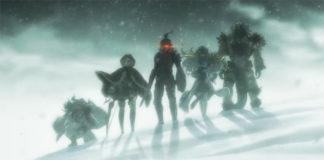 Goblin Slayer: Goblin's Crown já tem data de estreia