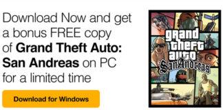 Instala o Launcher da Rockstar e recebe GTA: San Andreas