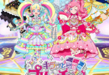 Kiratto Pri☆Chan 2 revela nova imagem promocional