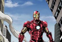 Marvel e Shueisha anunciam mangá curtos sobre heróis da Marvel