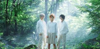 Minami Hamabe fala sobre a sua participação no filme live-action de The Promised Neverland