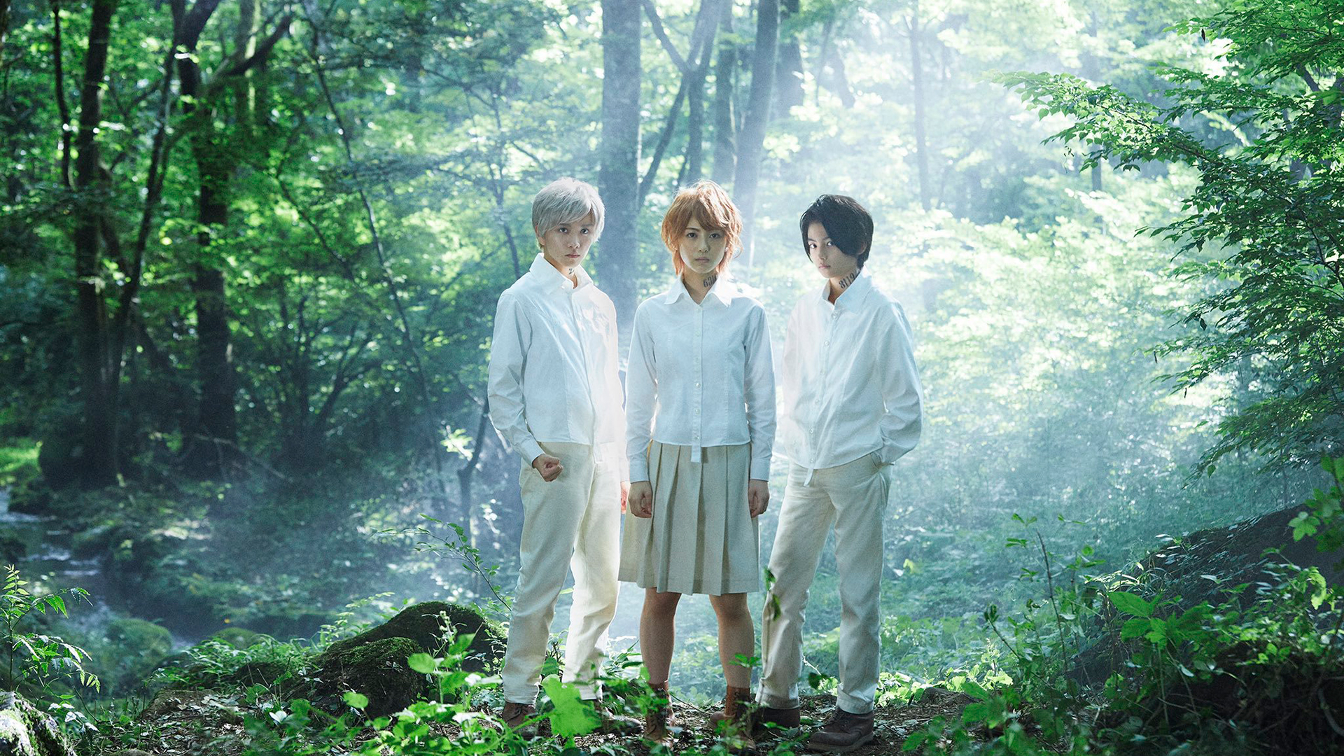 Minami Hamabe fala sobre a sua participação no filme live-action de The Promised Neverland