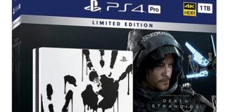 Não vão precisar de PlayStation Plus para Death Stranding