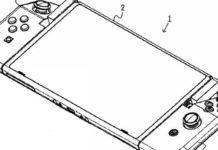 Nintendo registou uma patente para um Joy-Con articulado