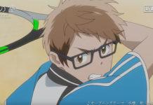 Novo trailer de Hoshiai no Sora