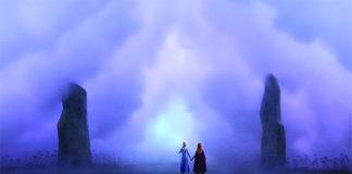 Novo trailer português de Frozen 2 - O Reino do Gelo