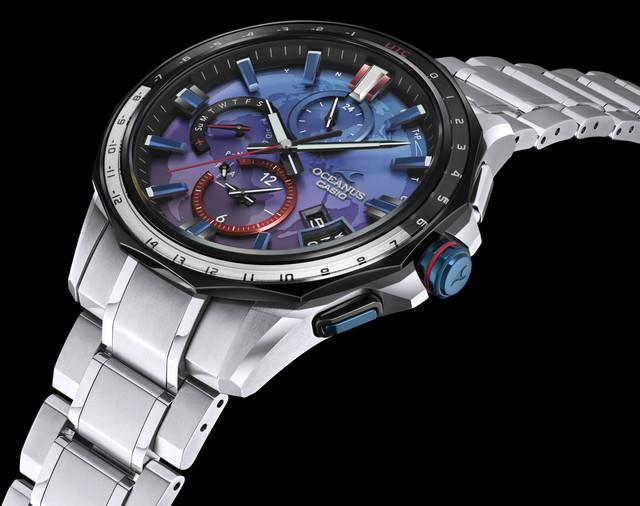 Relógio de Space Brothers