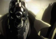 Revelada data de estreia da série anime No Guns Life