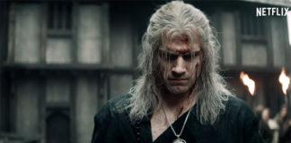 Série de The Witcher deverá estrear a 17 de Dezembro na Netflix