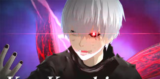 Tokyo Ghoul:re Call to Exist mostra Ghouls