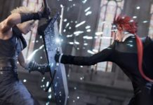 Trailer Final Fantasy 7 Remake (Tokyo Game Show 2019)