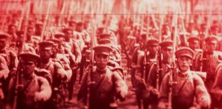 Trailer da história de Hinomaruko