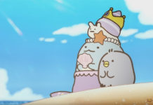 Trailer de Sumikko Gurashi The Movie