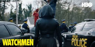 Trailer de Watchmen