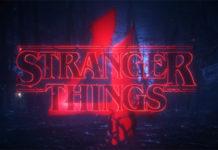 Trailer de anúncio de Stranger Things 4