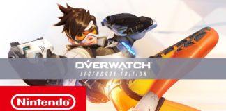Trailer de apresentação de Overwatch: Legendary Edition (Nintendo Switch)