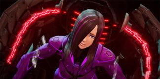 Trailer de lançamento de Daemon X Machina