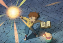 Trailer de lançamento de Ni no Kuni: Wrath of the White Witch Remastered