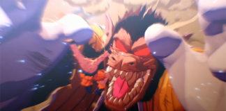 Trailer do Arco de Majin Boo em Dragon Ball Z: Kakarot