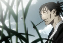 Trailer do novo anime de Blade of the Immortal