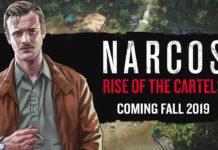 Trailers do jogo de Narcos