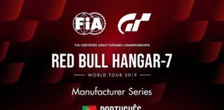 Vê aqui a transmissão em direto do World Tour 2019 – Red Bull Hangar-7