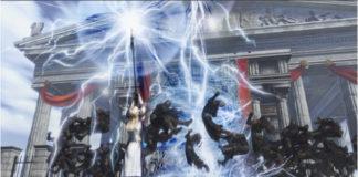 Warriors Orochi 4 Ultimate já tem data de lançamento