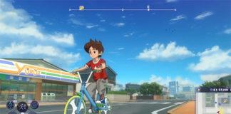 Yo-kai Watch 4 vai ser lançado para Playstation 4