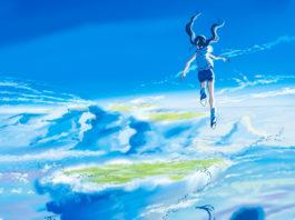 4 filmes anime pré-nomeados para um Oscar em 2020
