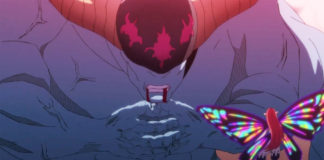 A esquizofrenia da censura de Nanatsu no Taizai 3