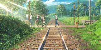 Adições ao elenco de Bokura no Nanokakan Sensou