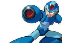 CAPCOM confirma produção de filme live-action de Mega Man