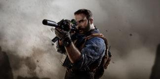 Call of Duty: Modern Warfare a provocar problemas à Xbox One