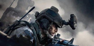 Call of Duty: Modern Warfare vai ocupar 175GB no PC