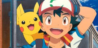 Canal BIGGS com muito Pokémon em Novembro