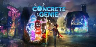 Concrete Genie - Análise