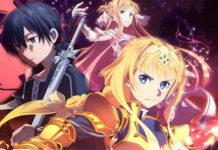Crunchyroll anuncia mais três novos animes que passarão a fazer parte da sua programação de simulcast (Outono 2019)