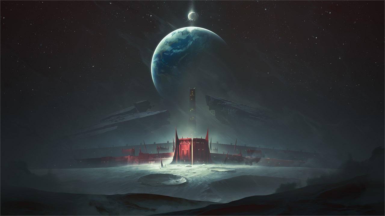 Destiny 2: Fortaleza das Sombras - Análise