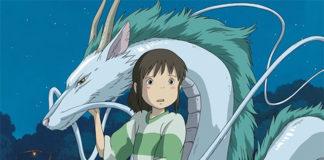 Estúdio Ghibli não tenciona lançar os seus filmes em serviços de streaming